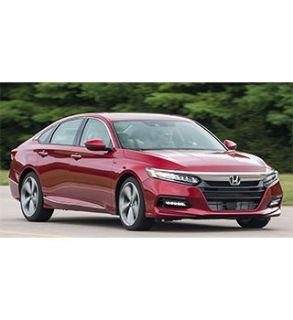 Honda Accord Manual 2018 - Prices, Features and Reviews