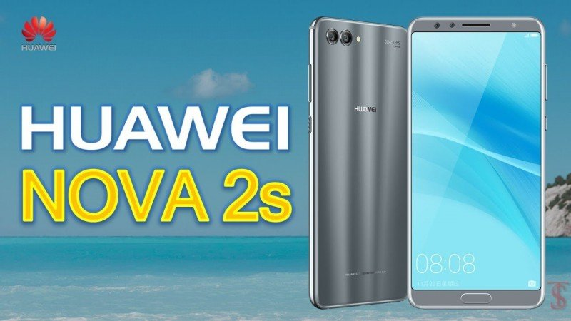 Huawei nova 2s - Price, Comparison, Specs, Reviews