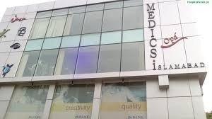 Medicsi Hospital Outside View