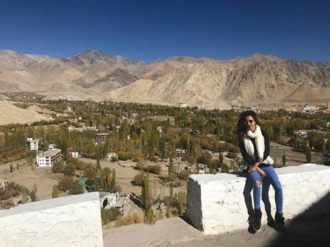 Aisha Sharma 8