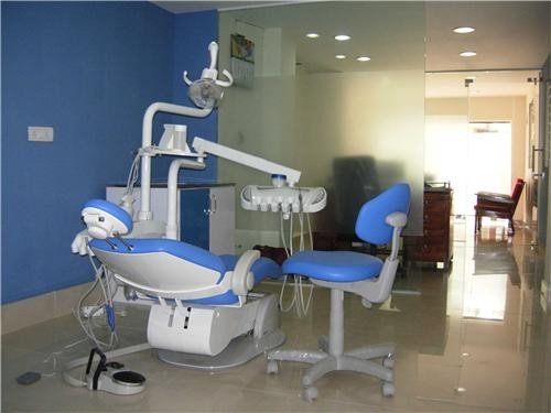 Dr. Shahid Chaudary Dental Clinic cover