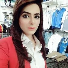 Fiza Riaz Find Everything About Her