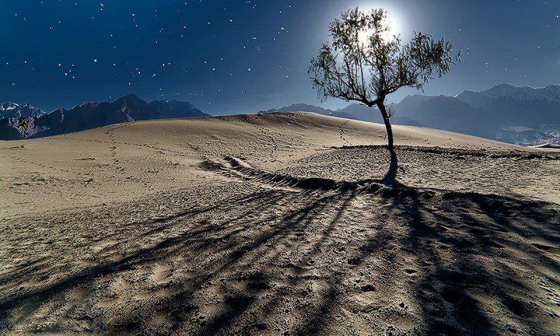 Katpana Desert Skardu 1