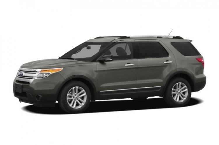 Ford Explorer - Price in Pakistan