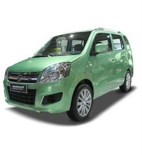 Suzuki Wagon R 7 Seater VXR 2018 - Prices, Features and Reviews
