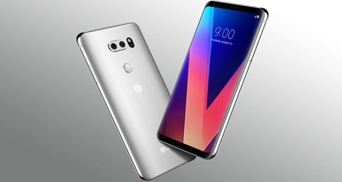 LG V30s - Price, Comparison, Specs, Reviews