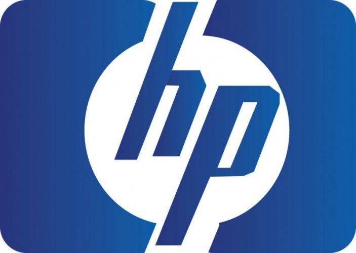 HP 15-AC107TU Logo