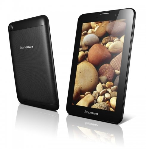 Lenovo IdeaTab A3000 Front image 3