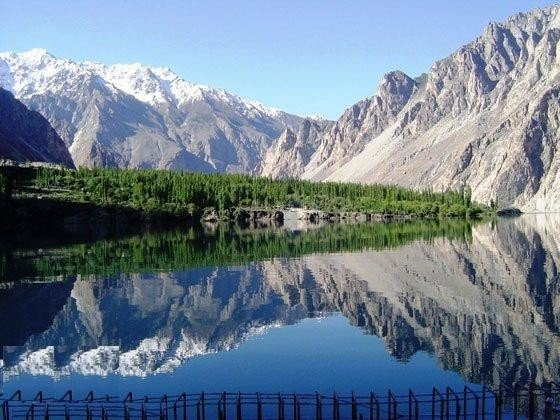 Gojal Valley Hunza 1