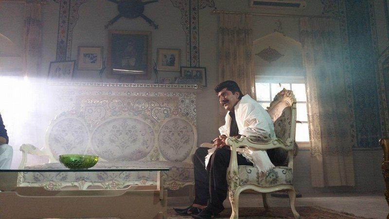 Malik Raza 8