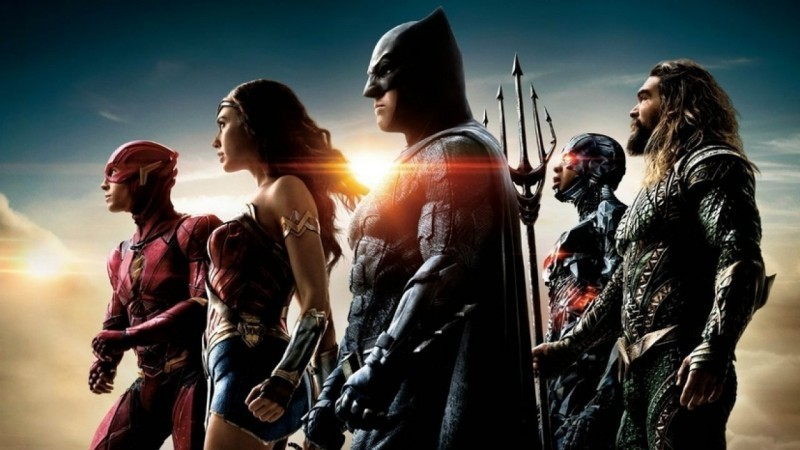 Zack Snyder's Justice League - Complete Information