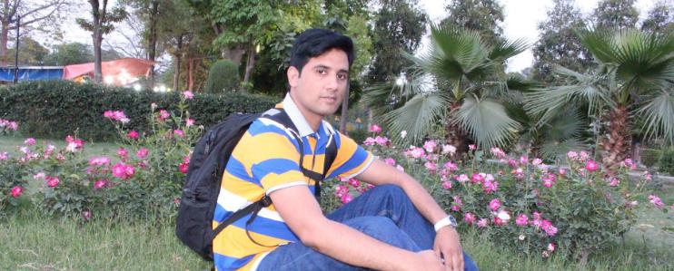 Asad Ali - Complete Information