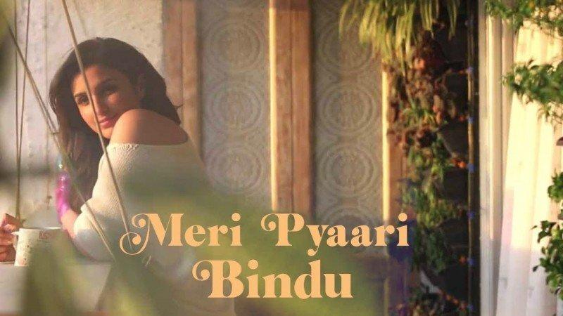 Meri Pyaari Bindu 3
