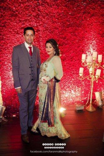 Shazia Zeeshan - Complete Information