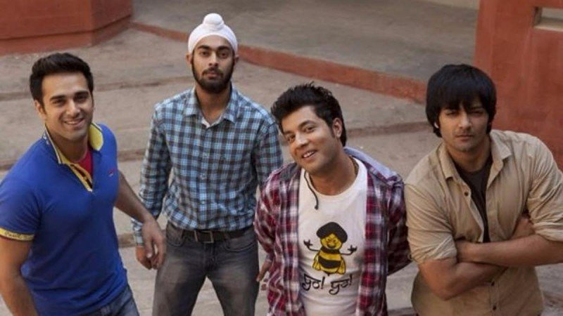 Fukrey Returns 3
