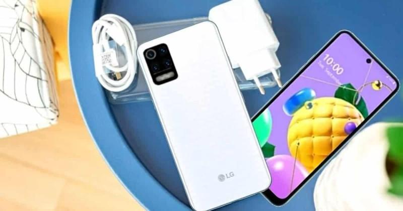 LG K52 Price,Specs,Reviews,Comparison