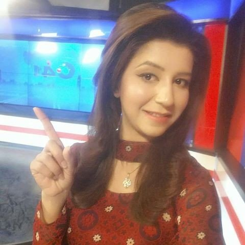 Aiman Chaudhary Find Everything About Her