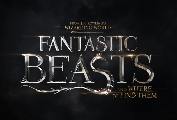 Fantastic Beasts and Where to Find Them 22