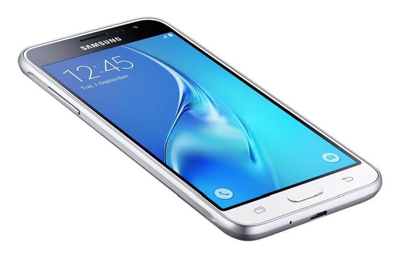 Samsung Galaxy J2 (2016) Sidee View