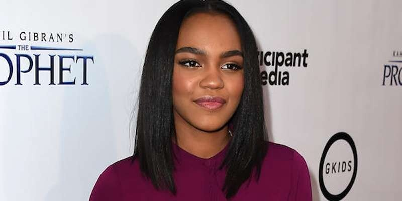 China Anne McClain 016