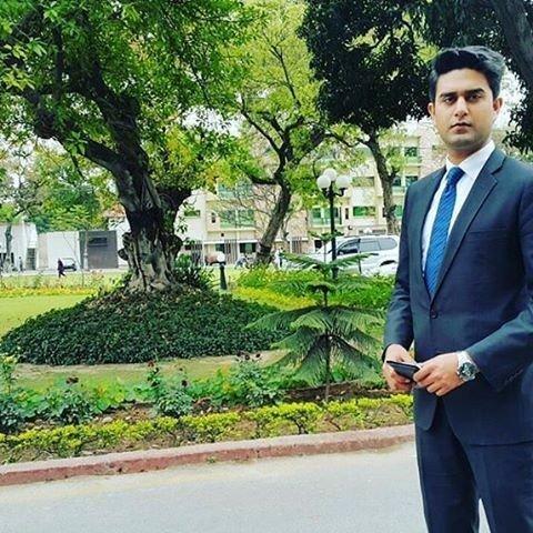 Jamil Sukhera Find Everything About Him