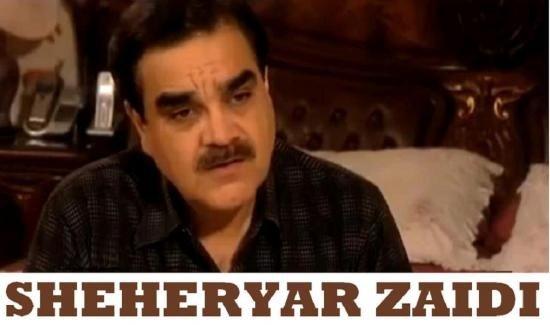 Shehryar Zaidi 1