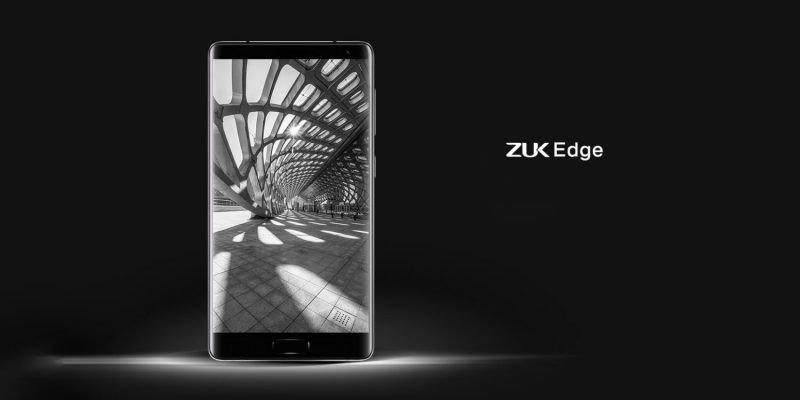 Lenovo ZUK Edge - full information