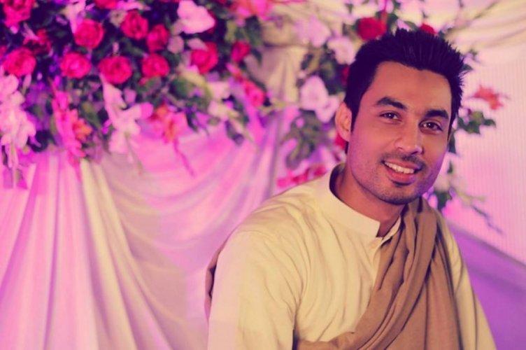 Sohail Haider 15