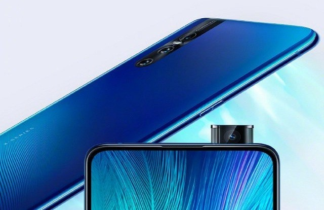 Vivo S1 - Price, Reviews, Specs, Comparison