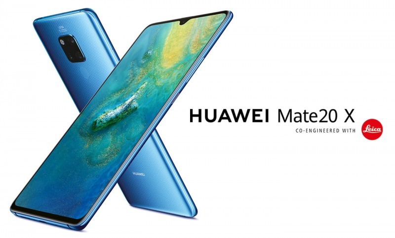 Huawei Mate 20X - Price, Comparison, Specs, Reviews