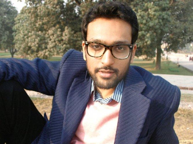 Ali Sethi 17