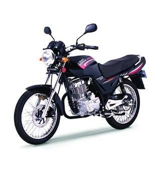 Ghani Gi 125cc - complete specs and price.