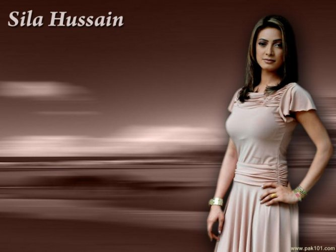 Sila Hussain Find Everything About Her