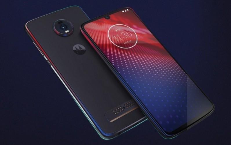 Motorola Moto Z4 Force - Price, Space, Rewie, Comparison