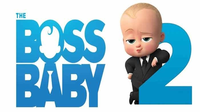 The Boss Baby 2 - Complete Information