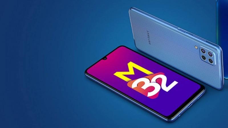 Samsung Galaxy M32 - Price, Specs, Review, Comparison