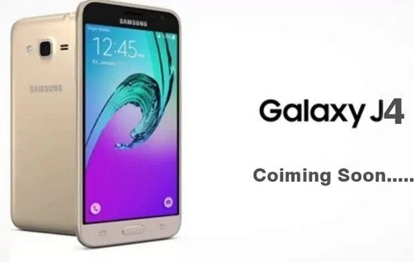 Samsung Galaxy J4 - Price, Comparison, Specs, Reviews
