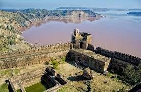 Mangla Fort 3