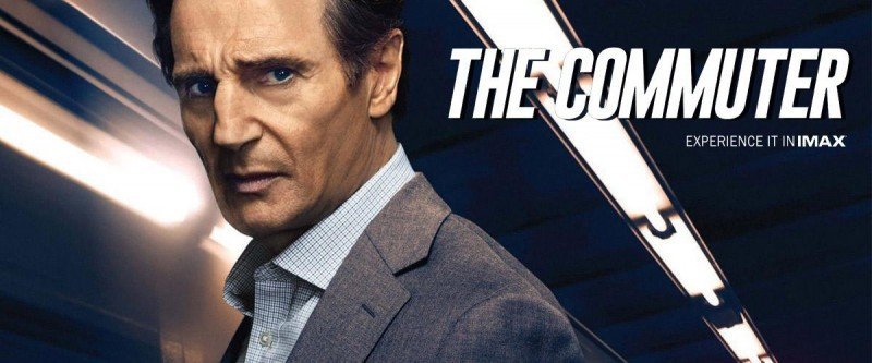 The Commuter 004