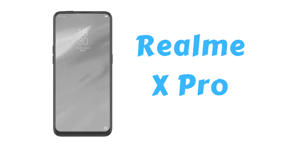 Realme X Pro - Price, Reviews, Comparison, Specs