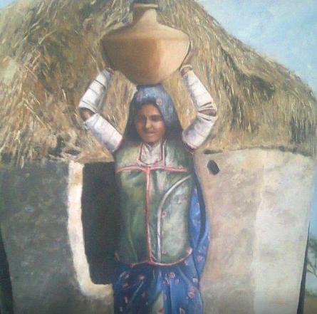 Tharparkar Art Gallery 4