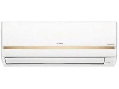 Hitachi 1 Ton 3 Star Split (RSFG311HCEA) AC - Price, Reviews, Specs, Comparison