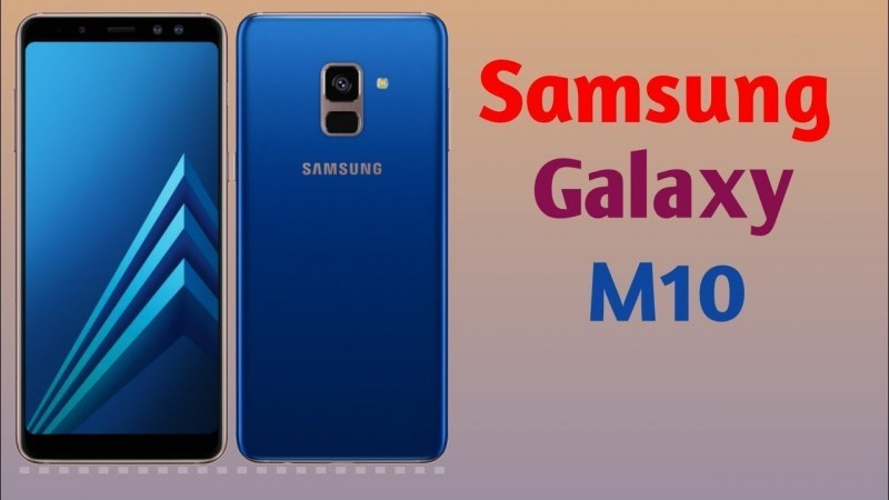 Samsung Galaxy M10 - Price, Reviews, Specs, Comparison