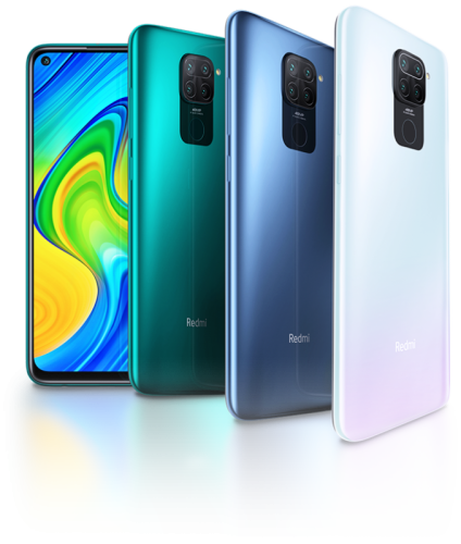 Xiaomi Redmi Note 9 price,specs,review,comparison