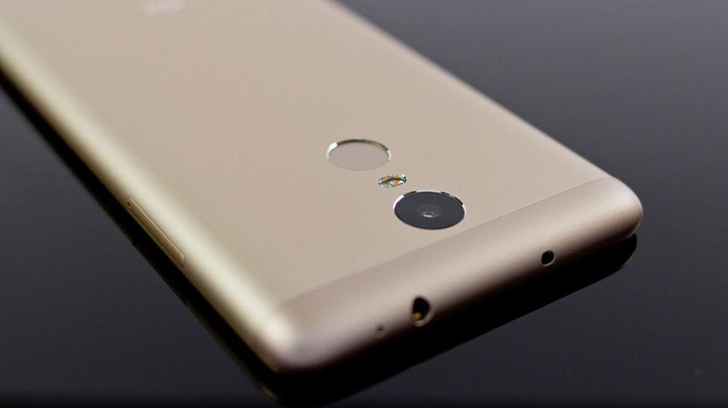 Xiaomi Redmi Note 3 - Cover Photo