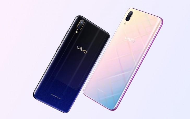 Vivo X21S- Price, Specs, Reviews, Comparison
