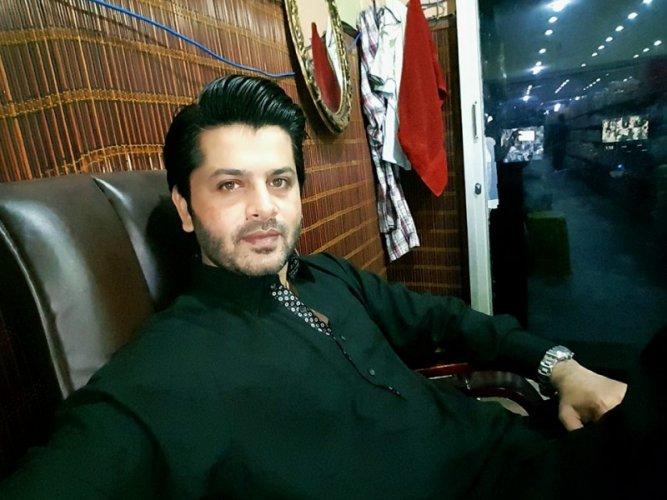 Adnan khan 8