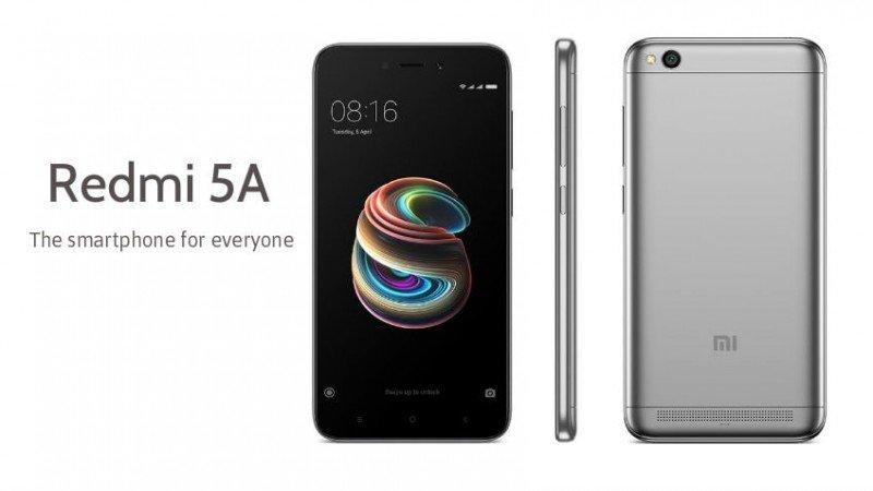 Xiaomi Redmi 5 - Price, Comparison, Specs, Reviews