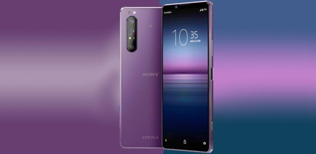 Sony Xperia 1 II Price,Review,Specs,Comparison