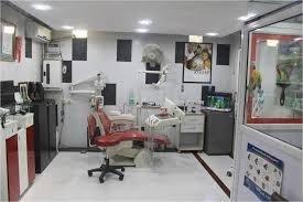 Dental Habitat Clinic cover